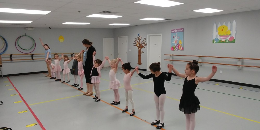 Feet In Motion - Dance classes in Franklin, MA